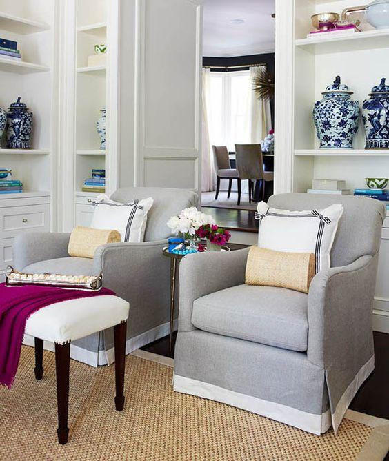 emejing wohnzimmer grau magenta photos - home design ideas ... - Wohnzimmer Grau Magenta