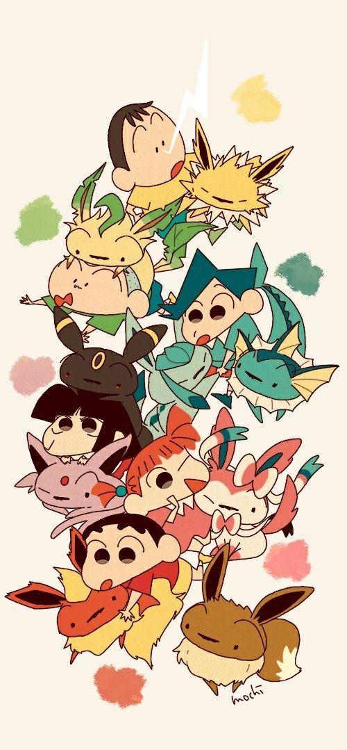 もち xxmochi730xx twitter in 2021 sinchan cartoon shin chan wallpapers crayon shin chan