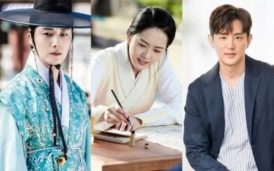 "Go Ara, Kwon Yoo and Park Hoon will be involved in the ""Haechi"" antiquity drama project"