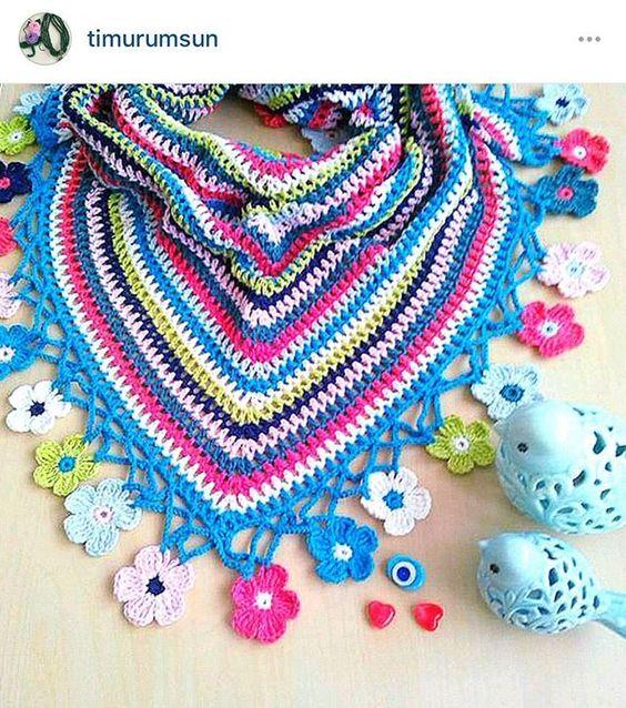 Sonhos Da Bella @sonhos.da.bella #artesanato #croc...Instagram photo | Websta (Webstagram)