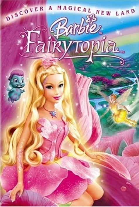 21 Moments From Barbie Movies That Will Make You Want To Rewatch Them Right Now Barbie Fairytopia Barbie Movies Barbie