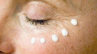 The Best Wrinkle Cream - Anti Eye Wrinkle Creams For Under The Eyes Treatment For Men And Women