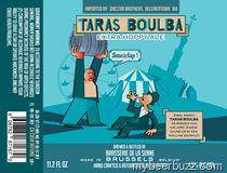 Brasserie De La Senne - Taras Boulba & Zinne Bir