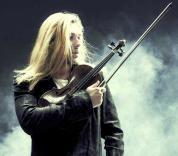 Destak Jornal - Violinista David Garrett vem ao Brasil em julho | Diversão & Arte