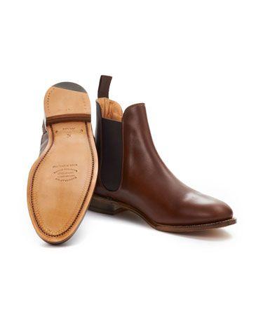WESTBRIDGE Womens Chelsea Boots
