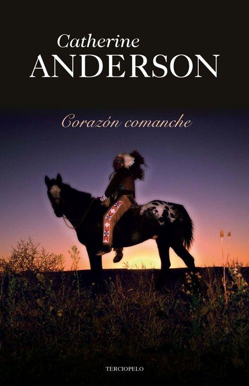 Critica del libro Corazon Comanche - Libros de Romántica | Blog de Literatura Romántica
