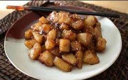 Korean Potatoes – Korean Food Recipes