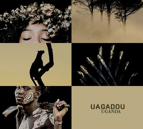 Wizarding Schools Around the World: Uagadou (soon to be updated)