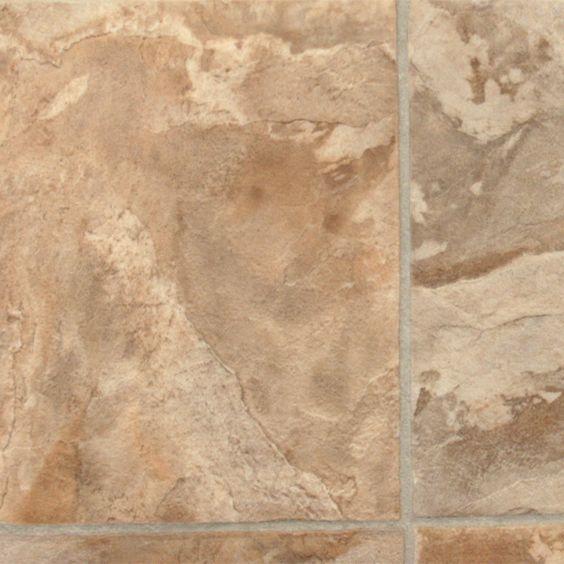 Ivc canyon 12 39 sheet vinyl condor house flip ideas for Cheap bathroom vinyl flooring