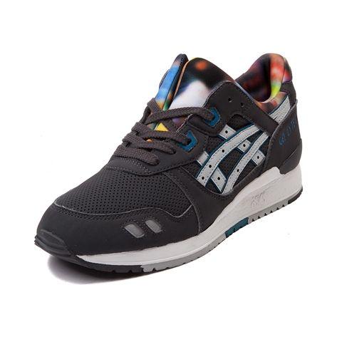 asics gel lyte iii running shoes women