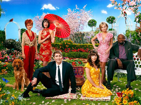 26 Best Cult TV Shows Ever