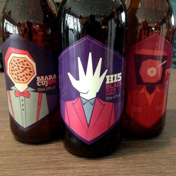 Cervejaria 2Cabeças #cerveja #beer