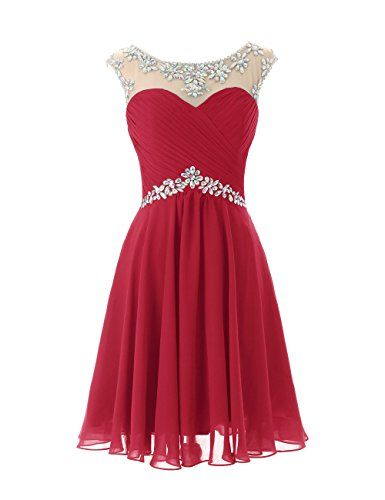 Dresstells Short Prom Dresses Sexy Homecoming Dress for Juniors Birthday Dress Dark Red Size 18W Dresstells http://www.amazon.com/dp/B00MFDSQ56/ref=cm_sw_r_pi_dp_81Z9tb0J16K01