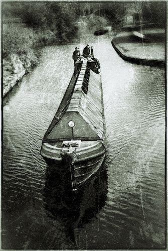 #Narrowboat
