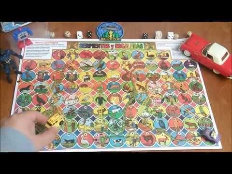 Juegos De Mesa Retro Juego De La Oca Serpientes Y Escaleras Redescubrien Serpientes Y Escaleras Serpientes Y Escaleras Juego Juegos De Mesa