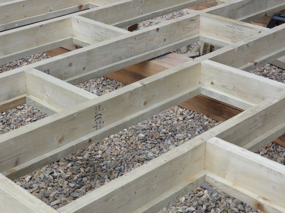 How To Insulate Shed Floor Google Search Domek