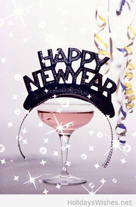 Happy New Year 2015: