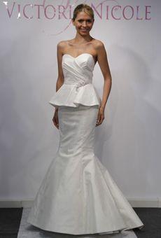 Brides: Victoria Nicole - Spring 2013 : Wedding Dresses Gallery