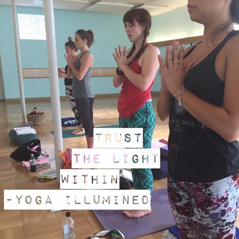 Trust the #light within. #YogaIllumined #Yoga #YYT #RYT200 #200Hour #YogaTeacher #TeacherTraining #YogaStudio #YogaClasses #YogaTraining #YogaTeacherTraining #YogaInstructor #YogaAlliance #YogaTrail #Austin #ATX #Texas #CastleHillFitness #CastleHillYoga   www.yogaillumined.com