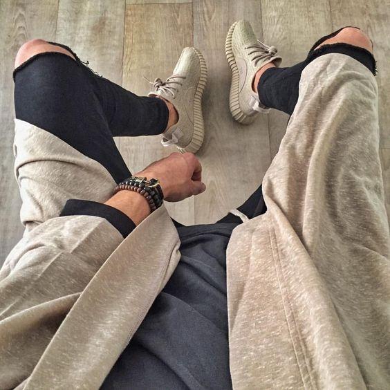 "⠀⠀⠀⠀⠀⠀⠀⠀⠀ Bгʌcĸcĸєʌ no Instagram: ""Next Yeezy 350 Boost Outfit"
