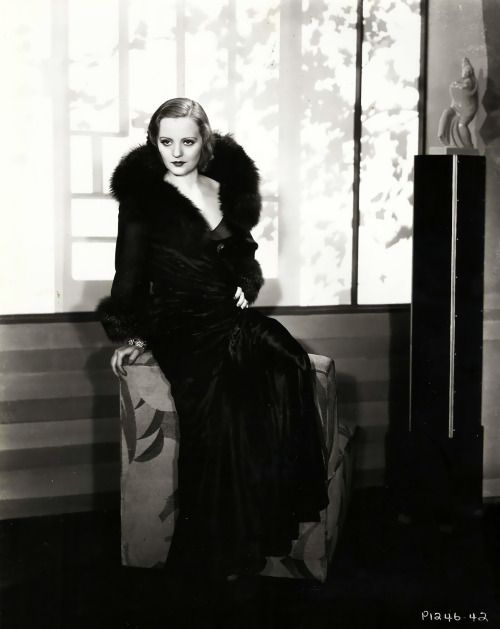 Tallulah Brockman Bankhead (1902-68) was an American actress of stage & screen, a talk-show host, and reputed libertine.: