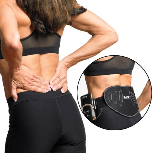 Studies have shown that 70 to 85 percent of all people have #back #pain at some time in their lives. According to the American #Chiropractic Association, a large percentage of their chiropractic patients are looking for relief from their #lower #back #pain; they are looking for that quick fix.  Relieve Back Pain with The Contour Ab Belt and Back Care Kit.