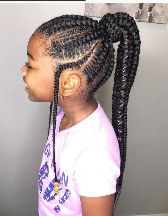 Natural Hairstyles For Work Naturalhairstyles Black Kids