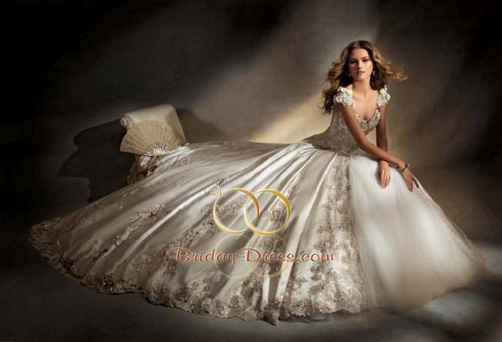 Gone With The Wind Style Wedding Dresses | Weddings Dresses