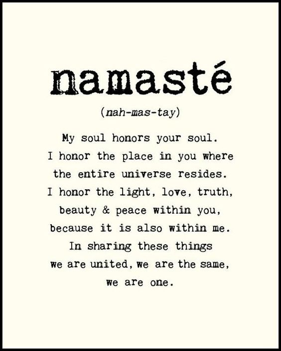 Top 100+ Yoga Quotes ~ Namaste ~ http://www.yogaclub.us/yoga_quotes.htm: