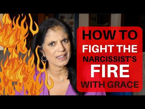 How To Fight Fire With Grace Youtube Abuse Survivor Grace Youtube Fight