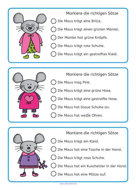 Mathematik Klasse 1 Grundschule Übungen Aufgaben