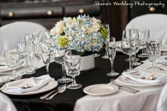 By Michelle Rose of Blooms Flower shoppe