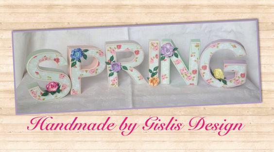 Frühling wir sind bereit für dich!