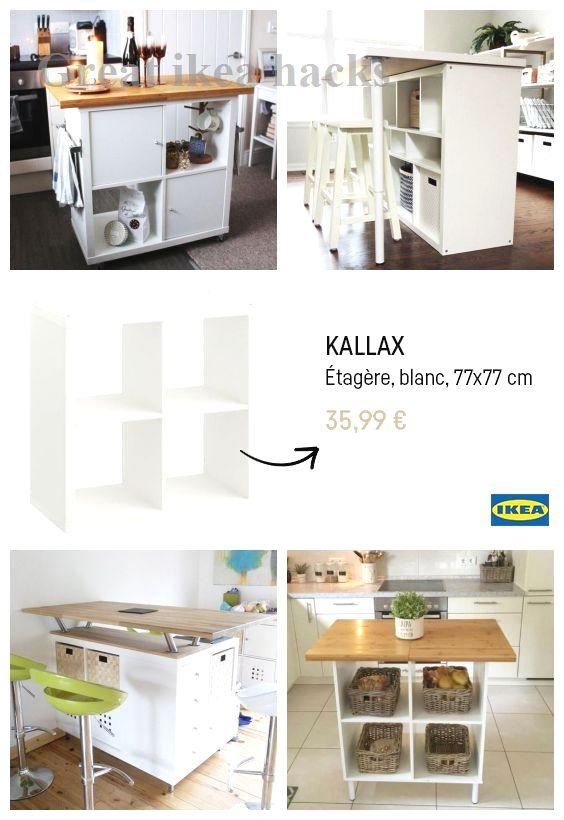 Great Ikea Hacks Ideas Designs In 2020 Ikea Hack Kitchen Kitchen Island Ikea Hack Ikea Kitchen Island