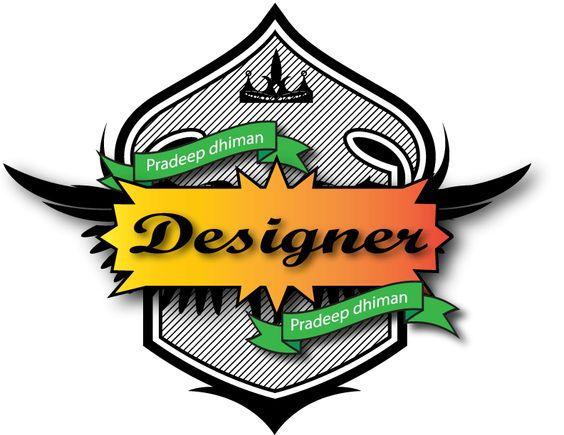 sample logo i designed