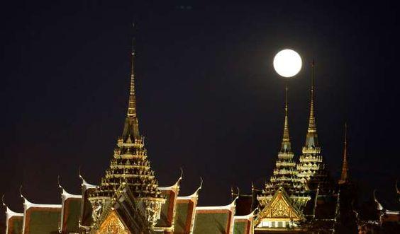 Bangkok, Thailand - Sakchai Lalit/AP Photo