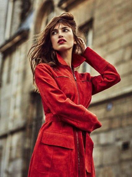 Jeanne Damas nos enseña cómo es el estilo parisino millennial   TELVA