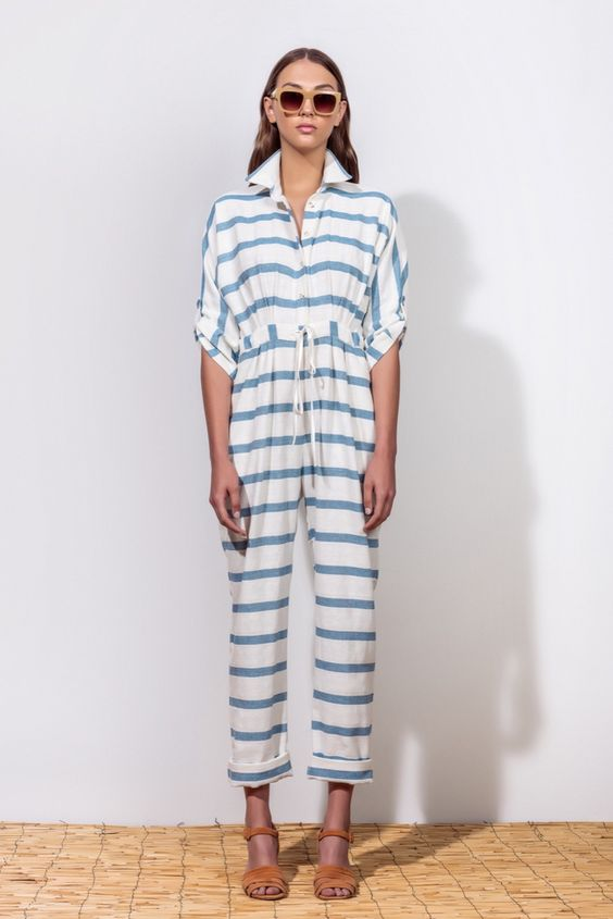 Mara Hoffman Resort 2016 - Collection - Gallery - Style.com