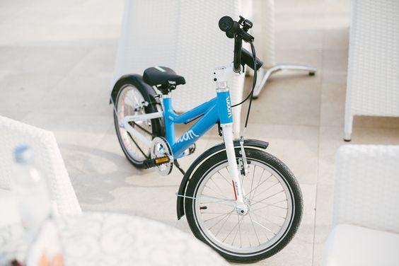 Von uns beide Daumen nach oben und eine klare Kaufempfehlung für das Woom Bike!