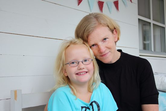Maker Mom: Meet Karin from blog Pysselbolaget and get her creative tips for kids!