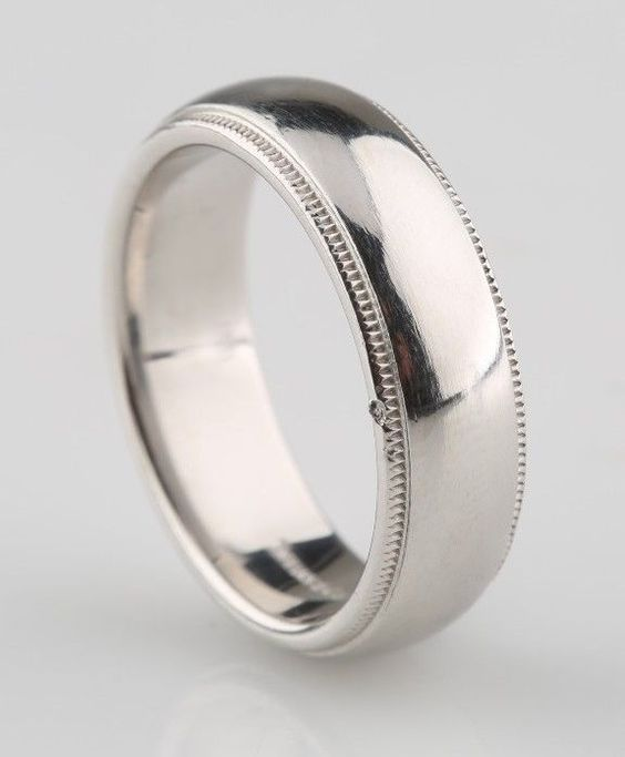 Wedding Bands Wedding Band Rings And Tiffany Amp Co On Pinterest