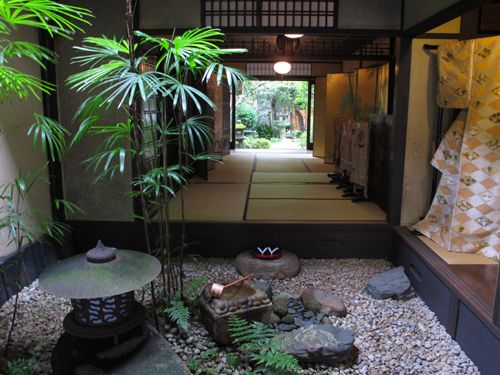 Japanese Garden   Small Space | Japanese Gardens | Pinterest | Small  Spaces, Japanese And Spaces