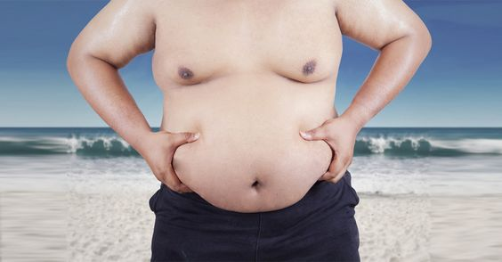 Belly fat is considered the most harmful form of fat in your body. It has been linked to metabolic disturbances, cardiovascular disease and type 2 diabetes.: