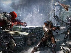 PS4, Xbox One & PC RPG Lords of the Fallen gets extended gameplay demo - Lords of the Fallen for Xbox One News