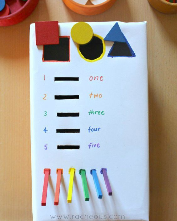 spielgaben toddler drop box fun play