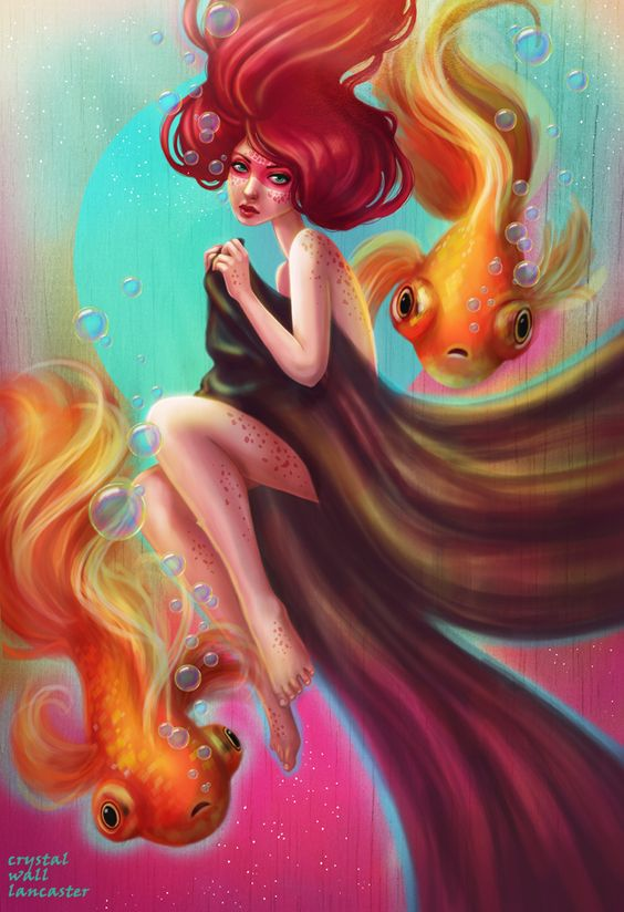 Rolling in the Deep by CrystalWallLancaster.deviantart.com on @deviantART