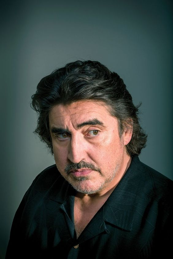 Alfred Molina by Michael Lewis