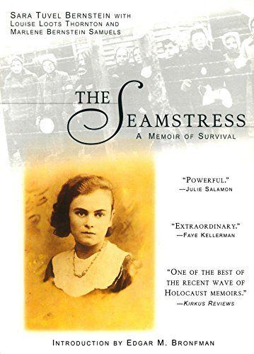 The Seamstress - Kindle