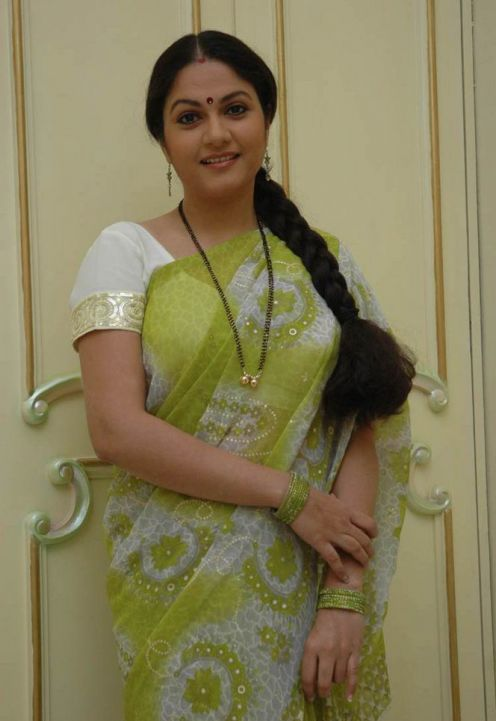 Woman south indian mature
