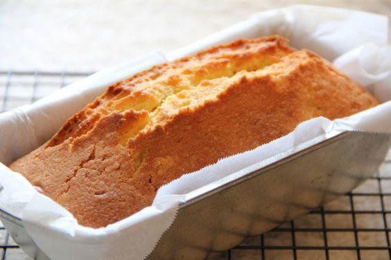 750 grammes vous propose cette recette de cuisine : Quatre-quarts breton. Recette notée 4.1/5 par 282 votants